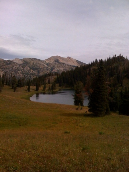 Blair Lake