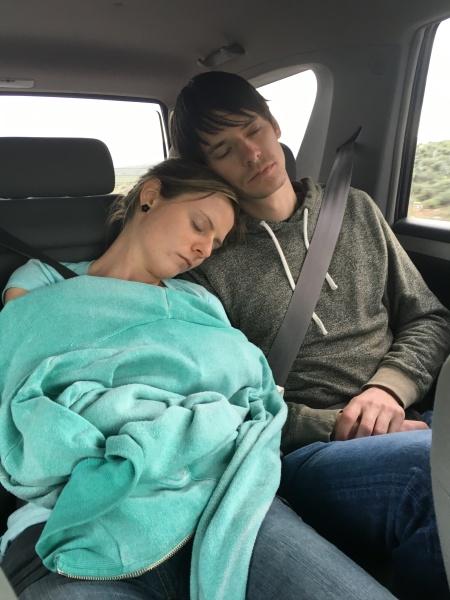 Rhonda and Ben