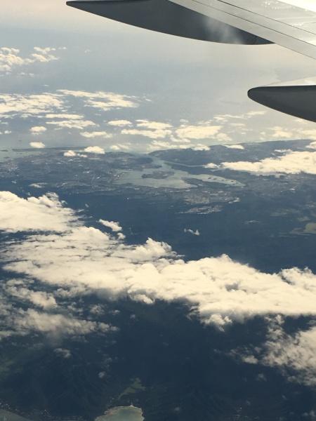 The Big Island