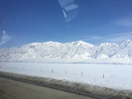 I:50 PM - near Brigham City